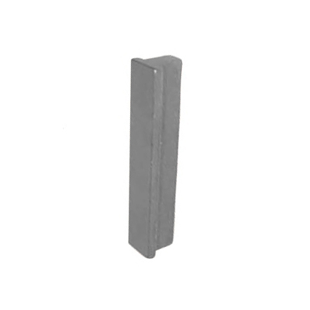 39 – T-greep aluminium 20×100 mm